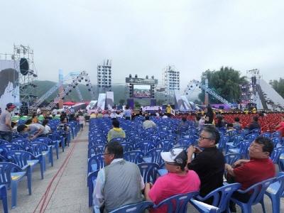 2011 중국 두만강 문화 관광 축제